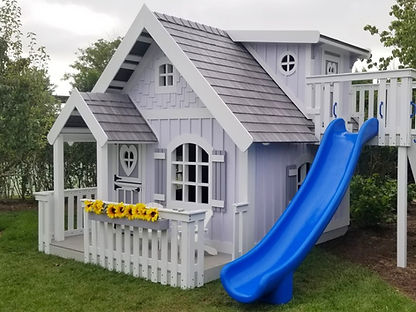 Sweetheart Playhouse XL by Imagine THAT Playhouses