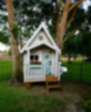 Imagine THAT! Playhouses  The Residence Playhouse