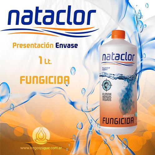 FUNGUICIDA DE 1 LITRO NATACLOR RINDE +