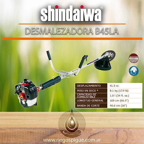 DESMALEZADORA B45LA