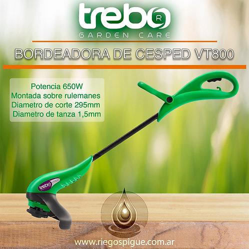 BORDEADORA DE CESPED VT800
