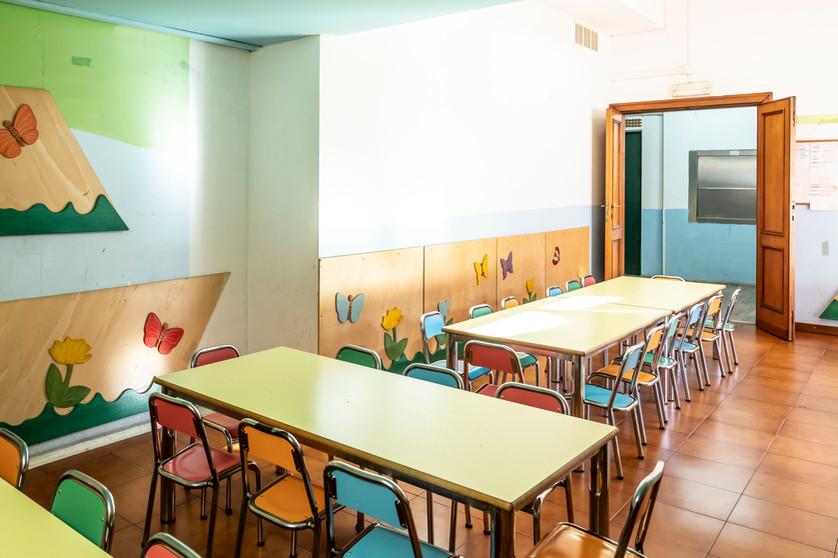 Sala mensa