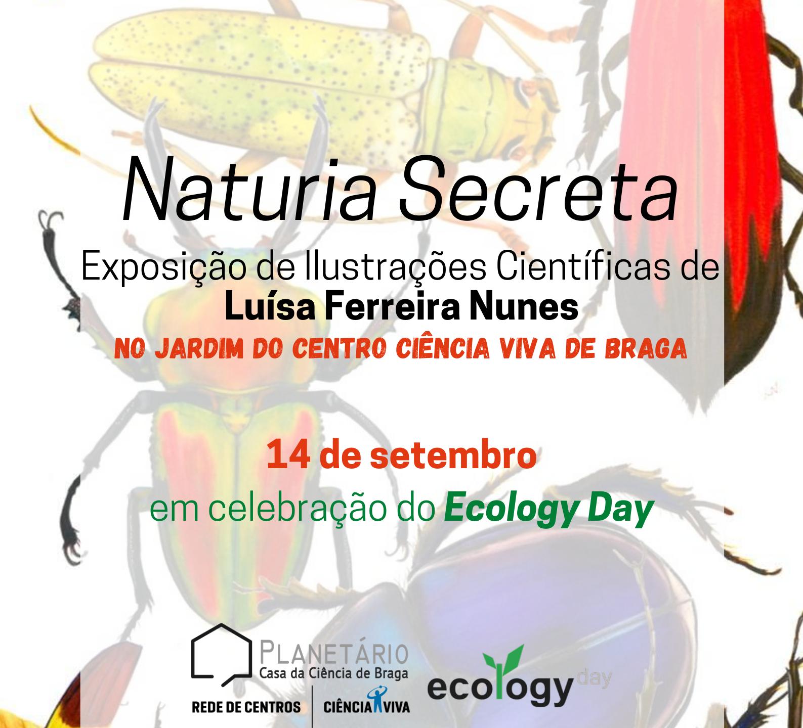 Naturia Secreta