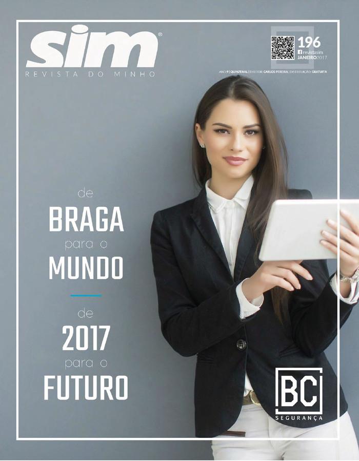 Reportagem Revista SIM