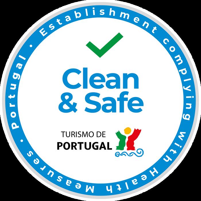 Selo Clean & Safe atribuído ao Centro Ciência Viva de Braga