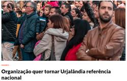 Organização quer tornar Urjalândia referência nacional