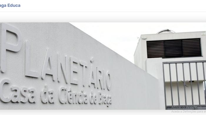 Portal da Educação do Município de Braga