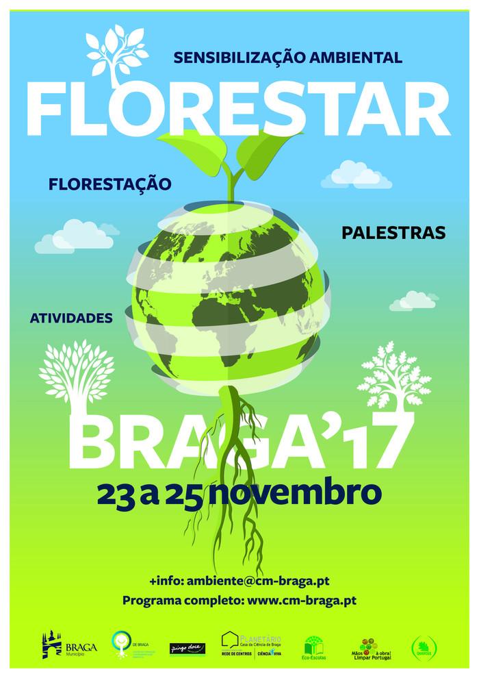 Florestar Braga 2017