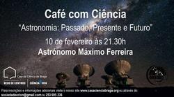 cafe ciencia