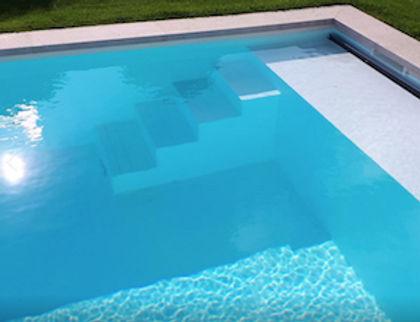 Zelfbouwpakket zwembad Antwerpen