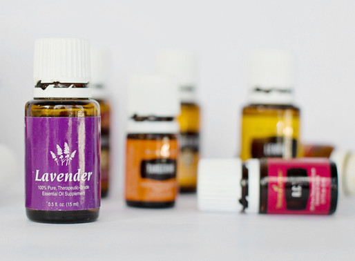 Can Essential Oils Support Your Immune System?