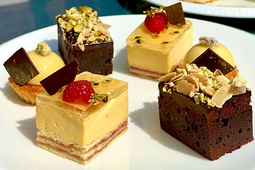 Afternoon Tea For 2-3 Also Gluten free Available