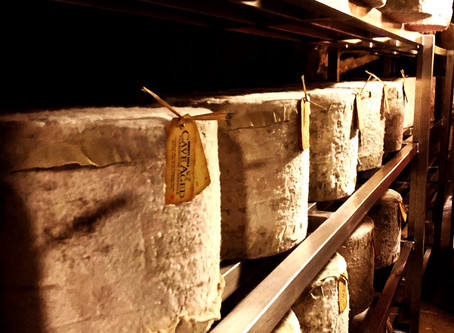 Cheddar – it's not all about the cheese