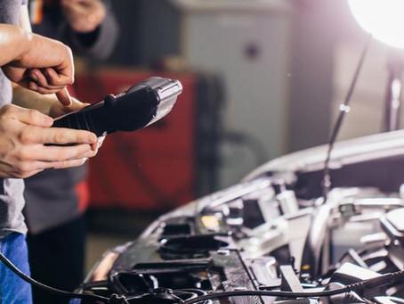 اعطال كهرباء السيارات الحديثة من ورشة. كوم