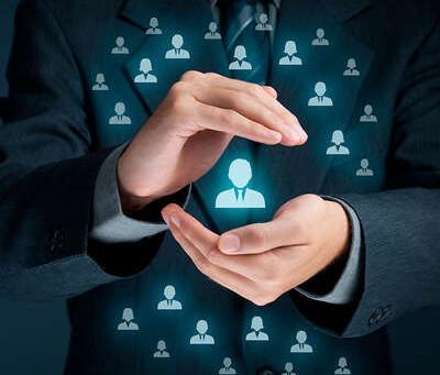 برنامج علاقات العملاء مع ورشة. كوم