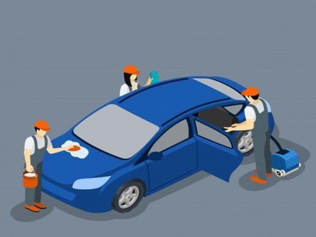 افضل مراكز تلميع السيارات وتكنولوجيا الأنظمة السحابية