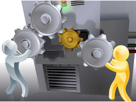 صيانة الالات الميكانيكية وأنواعها وأهميتها