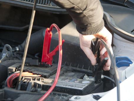 خطوات فعالة نحو سلوك أفضل لإطالة عمر بطارية سيارتك من ورشة. كوم