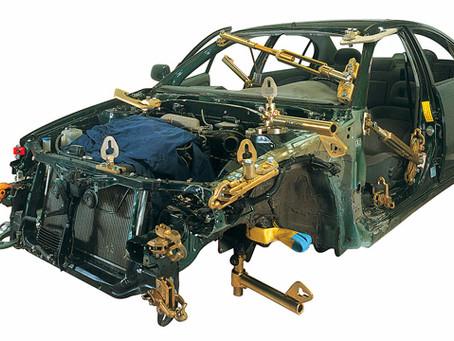 معدات ورش سمكرة السيارات، وما هو نظام ورشة. كوم السحابي؟