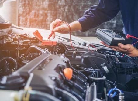 اصلاح كهرباء السيارات مع ورشة. كوم