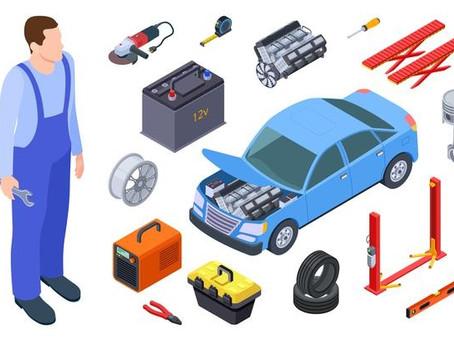 معدات ورش صيانة السيارات ونظام ورشة . كوم السحابي