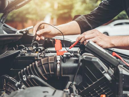 كيفية صيانة محرك السيارة من ورشة. كوم