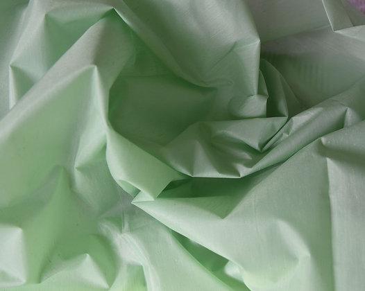 Duschvorhang Country Smaragd Grün DEUCOU0230