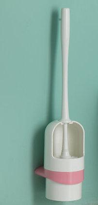 Kinder WC-Bürstengarnitur Bi-Color Bagno Cucciolo F17AHN01