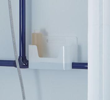 Ablage - Box für Utensilien Swing Line F41ANS04