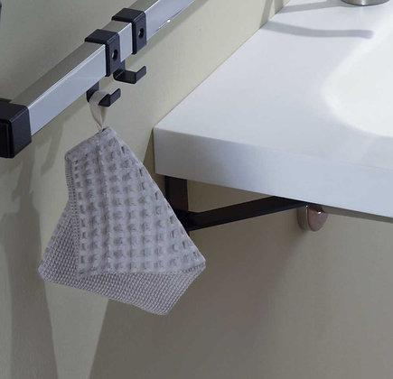 Handtuchhaken für Leiste Family F18AKS01
