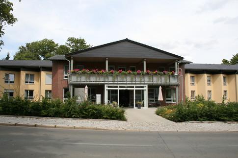 Pflegeheim Blankenburg