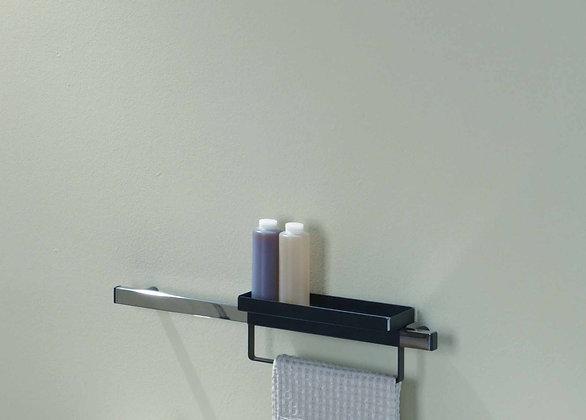 Ablage mit Handtuchhalter Serie Family F18ANS03