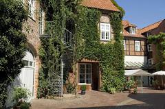GBS Senioren Residenz Lüneburg