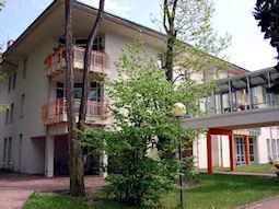 Velten Altenpflegeheim