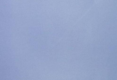 Duschvorhang Onde einfarbig Sky DEUONSK220