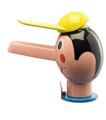 Einhebelmischer Pinocchio mit Kappe HK5402S
