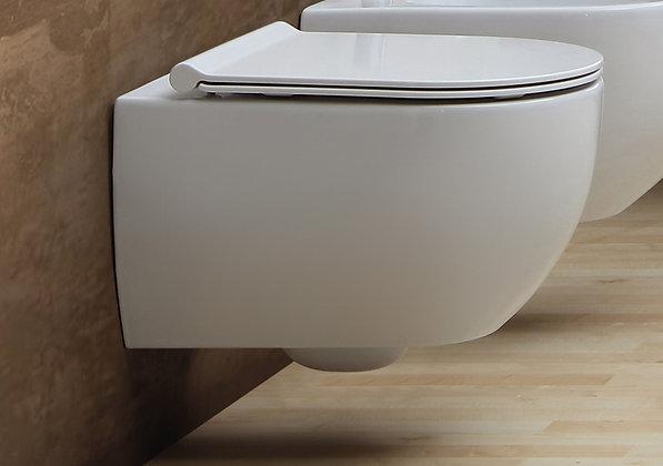 Wand-WC DEU322505
