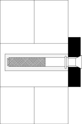 Befestigungsmaterial DEUBEF1585