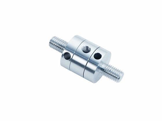 Verbindungsstück für Duschvorhangstangen Y88SDS68 für Maxima und Deu-Waves