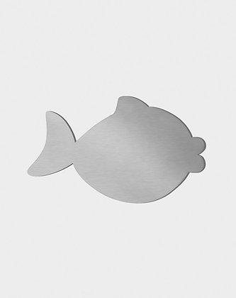 Magnet Fisch DEUMSF003