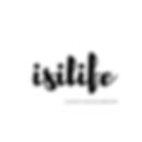 Logo Isilife 2019 sem fundo .png