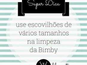 Escovilhões & Bimby