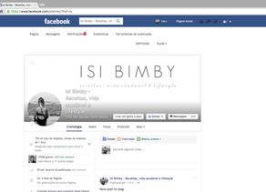 Novo design do Facebook