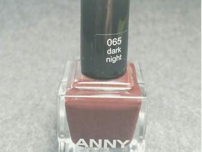 Verniz Anny – Dark Night