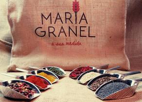 Maria Granel – nova mercearia Bio em Lisboa