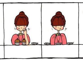 A fome emocional…