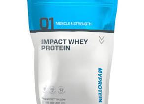 Impact whey protein – a escolha mais natural