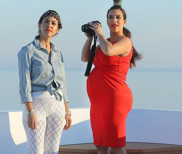 kim-kardashian-pregnant-baby-bump-kourtney-kardashian-jpg_121346
