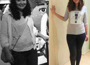 Paleo Spotlight #2 – Cátia Alves com menos 16 kg