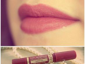 Soft sensation lipcolor butter matte da Astor